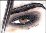 Bill Kaulitz Look into my eye
