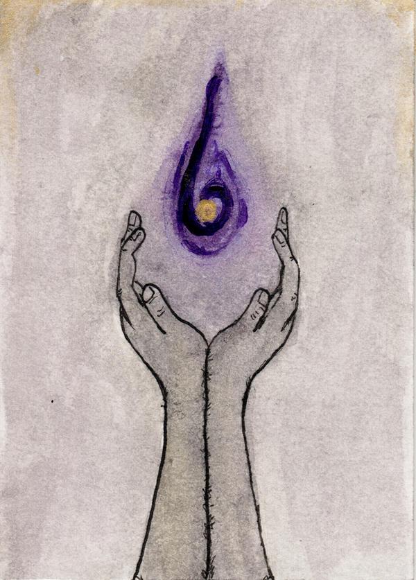 purple magic - artaway giveaway 1 by amberhlynn