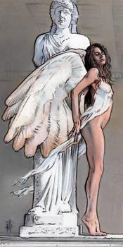 Goddess Angel