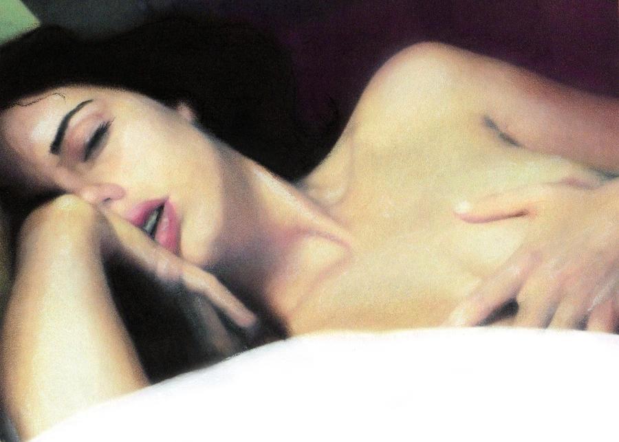 Desire... by EroticVisions