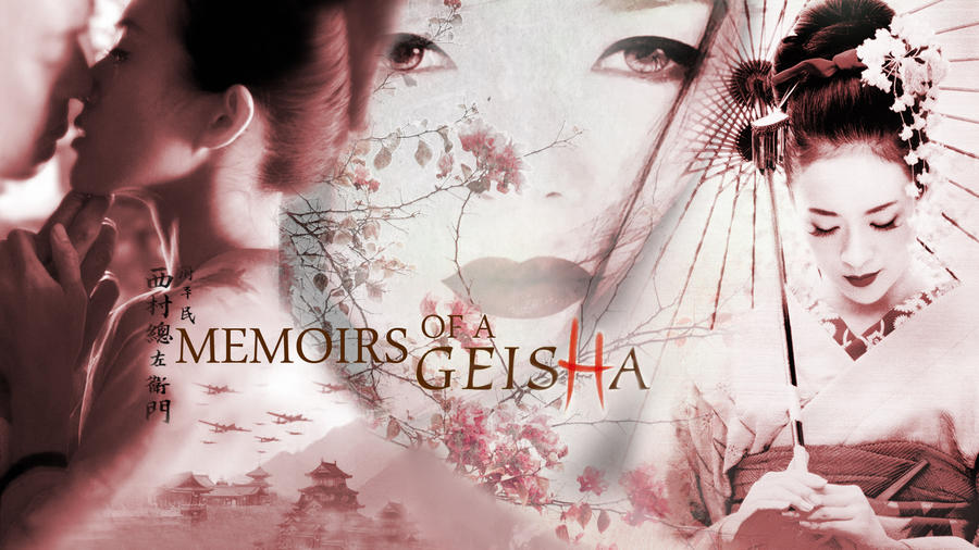 Memoirs of a geisha analysis essay