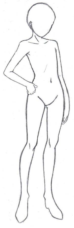 Body Frame 1