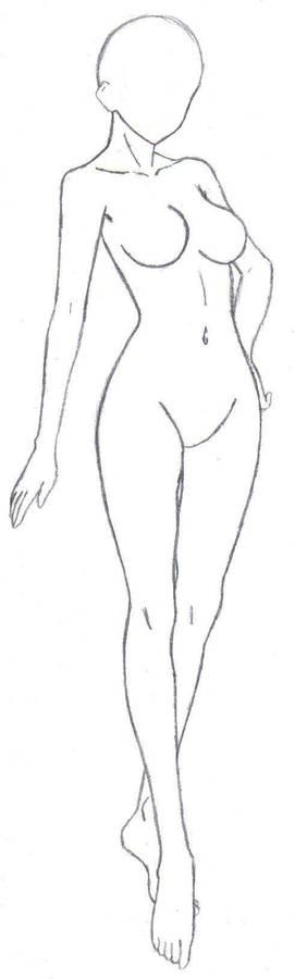 Body Frame 2