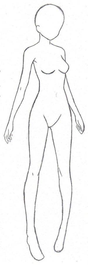 Body Frame 4