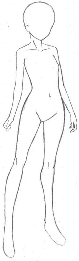 Body Frame 5
