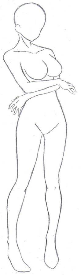 Body Frame 6