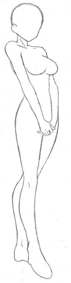 Body Frame 7