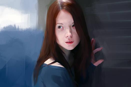 Suomy girl