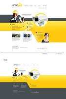 Traffic Radar Industry Website by variant73