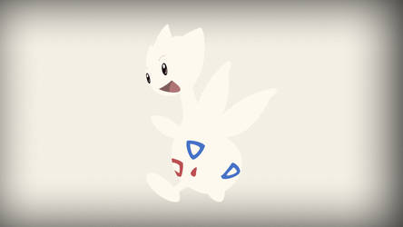 #176 - Togetic (Shiny) by Bhrunno