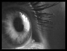 eyes by Nani-tian