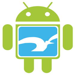 BookDroid Logo