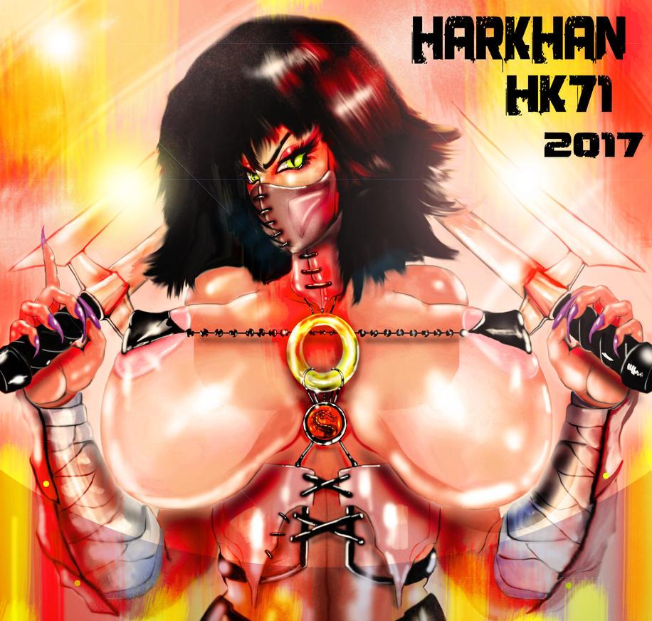 Mk2 by HARKHAN71