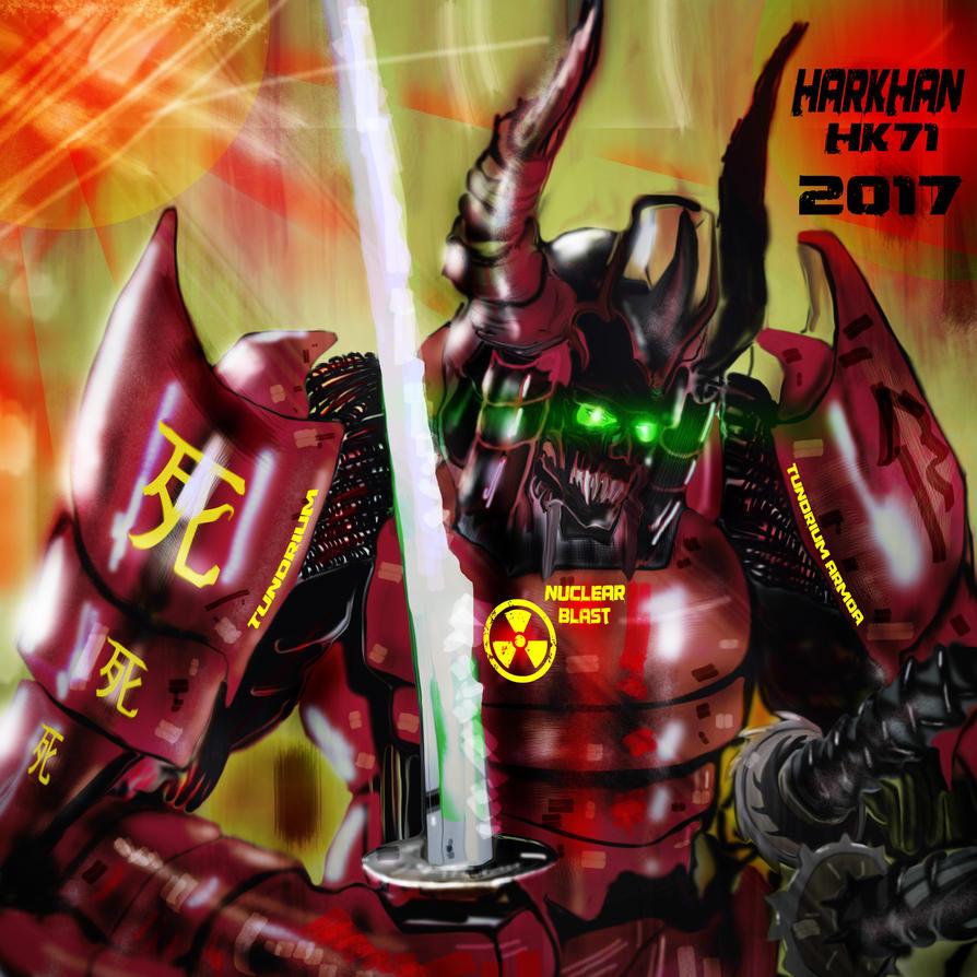 sengoku war by HARKHAN71