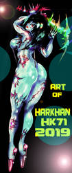 Nebulanewar by HARKHAN71
