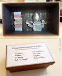 Tiny potions master in a box