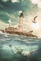 Dangerous Waters-2- photomanipulation by darkwatch7