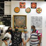 Affordable Art Fair 2021 Hong Kong
