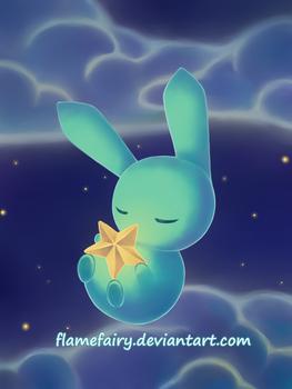 .:My Star of Hope:.
