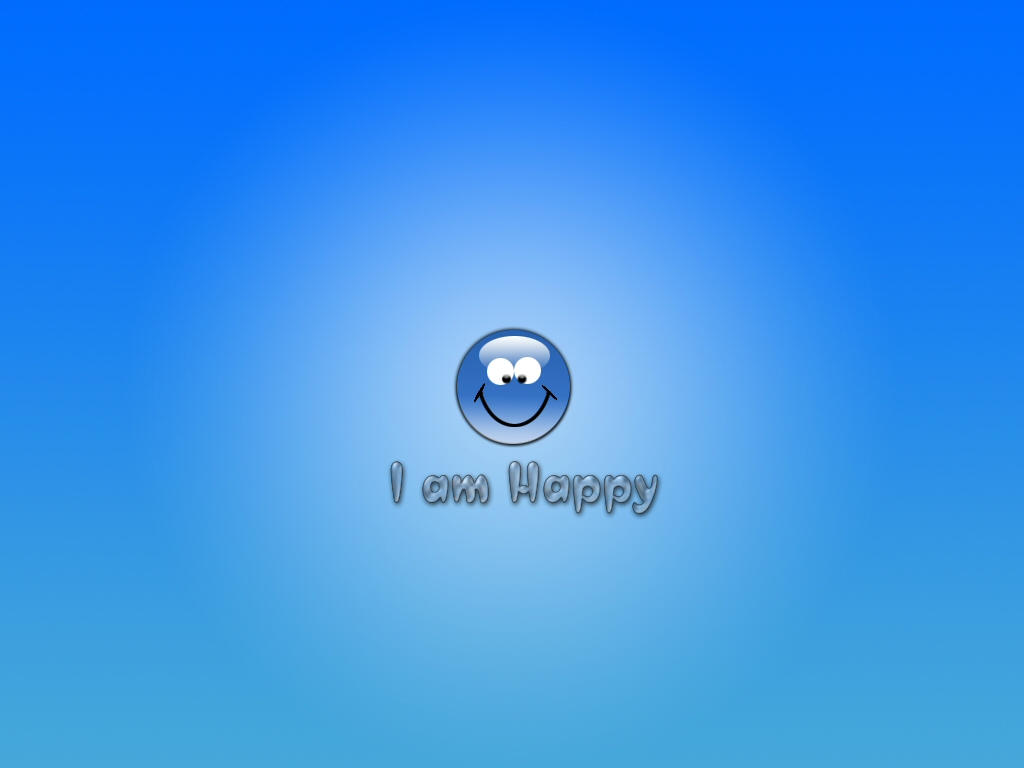 I Am Happy Wallpapers Hd | www.imgkid.com - The Image Kid ...