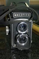 Walzflex 120 by peanuthorst