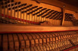 Fortepiano by peanuthorst