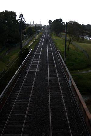 Track Marks