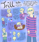 Trill Character Revamp