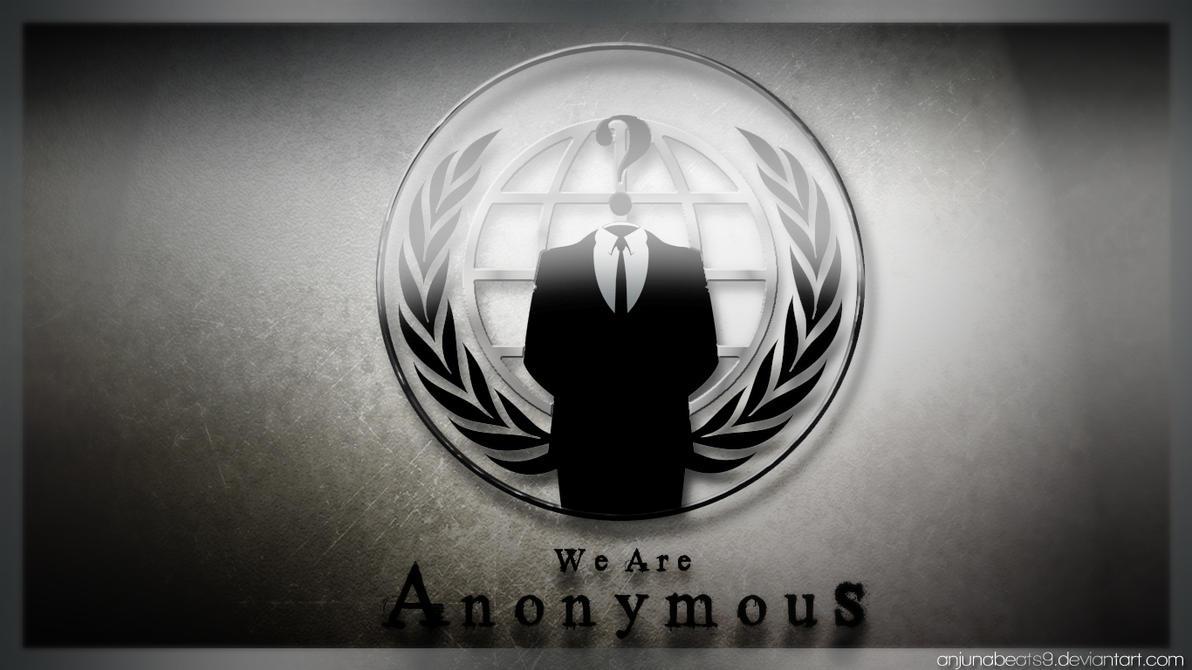 Anonymous by Anjunabeats9