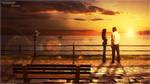 When we found love