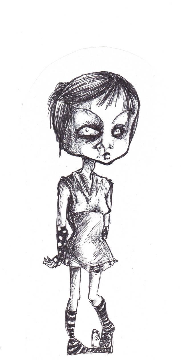 Petit Goth
