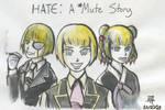 We Three *Mutes