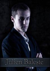 Glint promo poster - 2 by BKcore