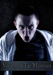 Glint promo poster - 3 by BKcore
