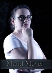 Glint promo poster - 4