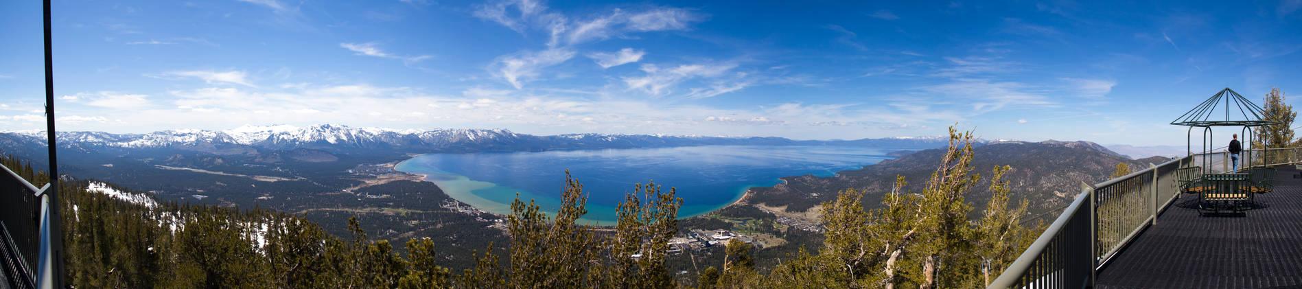 Heavenly - Tahoe