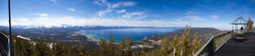 Heavenly - Tahoe by BKcore