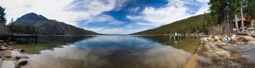 Fallen Leaf Lake - Tahoe