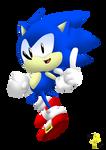 Toei Rush Sonic