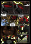 Shock and Awe - Issue 1: Page 90