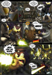 Shock and Awe - Issue 1: Page 92