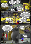 Shock and Awe - Issue 1: Page 129 by UnderworldCircle