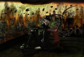 Destructo-vision ZADR by Raving-Lunatic