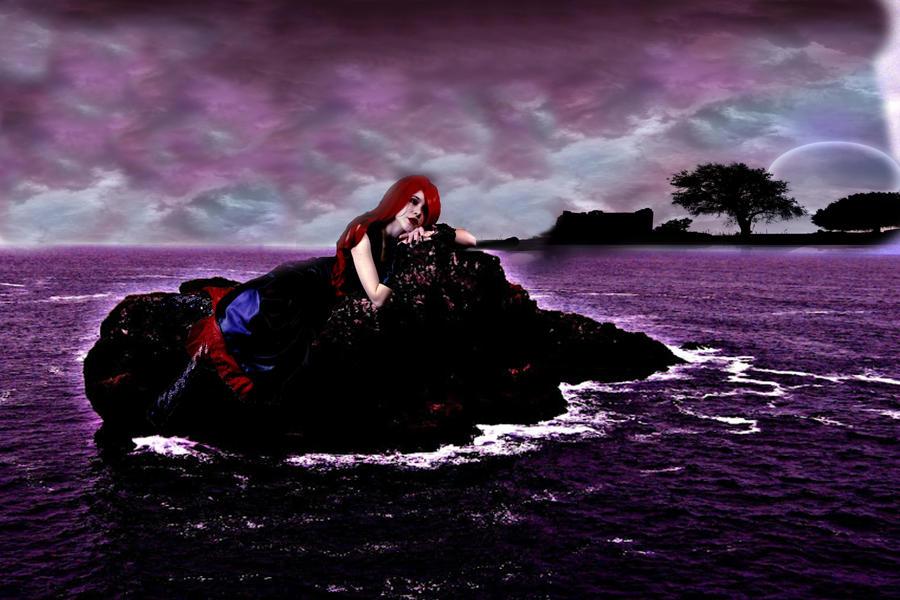 Finless Mermaid