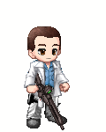 Nick L4D2 Dream Avatar by CityOfSpirits