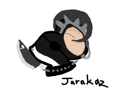 Another mouse?? by Jarakaz
