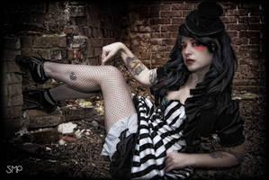 Vaudeville by Miss-MischiefX