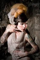 Queen of.. by Miss-MischiefX
