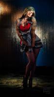 Dancing Dolly II