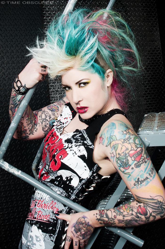 Rockeresque by Miss-MischiefX